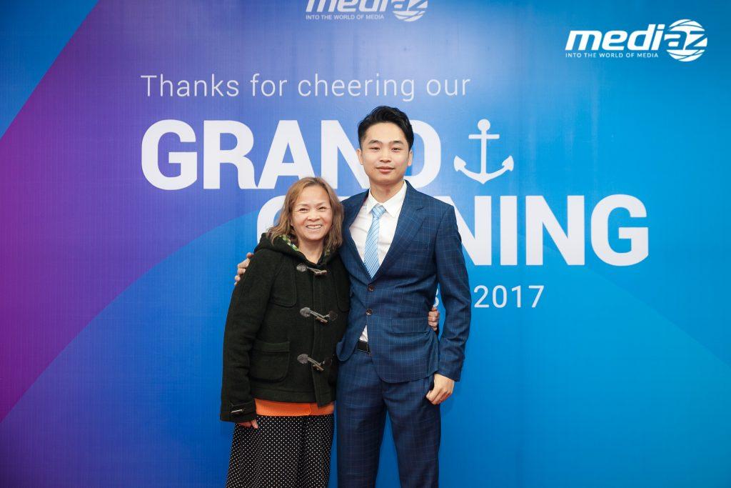 Photo 18/01/2017 - MediaZ khai trương Văn Phòng mới tại Hà Nội 7