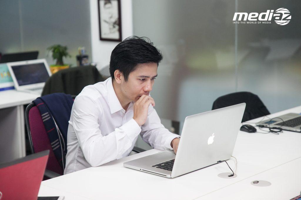 Photo 18/01/2017 - MediaZ khai trương Văn Phòng mới tại Hà Nội 11