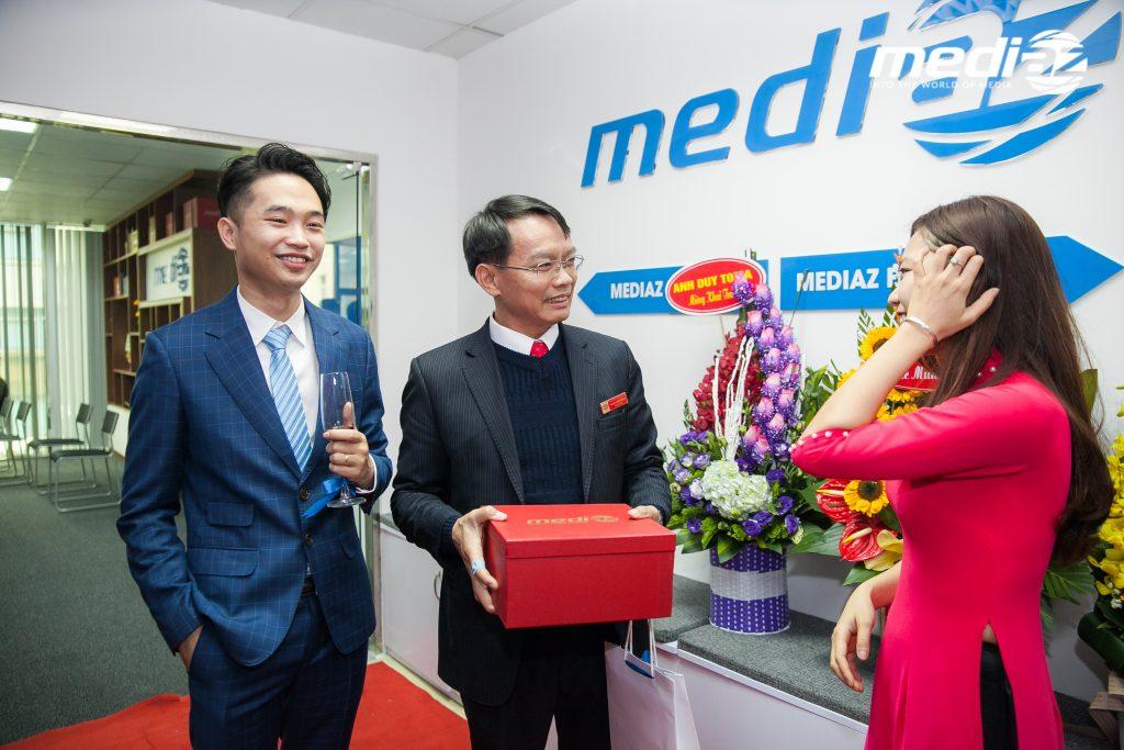 Photo 18/01/2017 - MediaZ khai trương Văn Phòng mới tại Hà Nội 32
