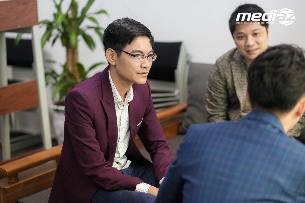 Photo 18/01/2017 - MediaZ khai trương Văn Phòng mới tại Hà Nội 34