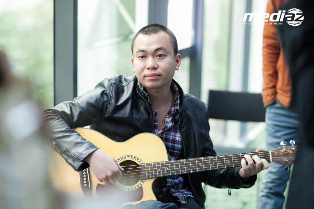 Photo 18/01/2017 - MediaZ khai trương Văn Phòng mới tại Hà Nội 36