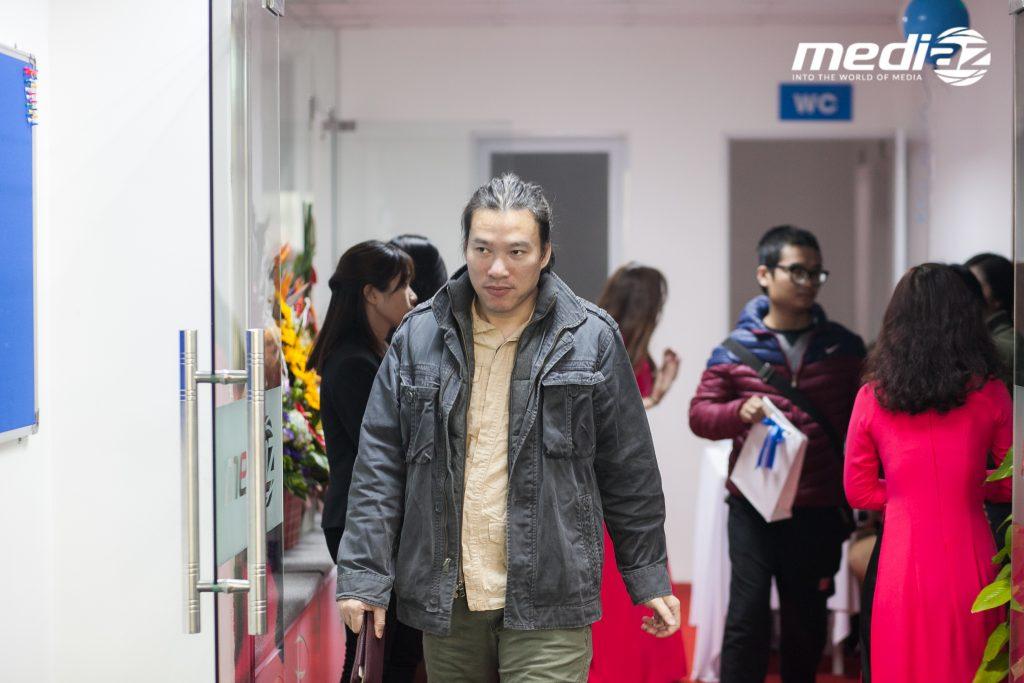 Photo 18/01/2017 - MediaZ khai trương Văn Phòng mới tại Hà Nội 37