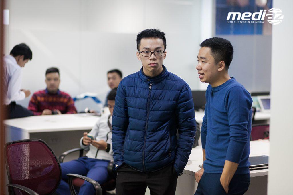 Photo 18/01/2017 - MediaZ khai trương Văn Phòng mới tại Hà Nội 45