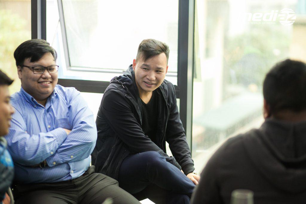 Photo 18/01/2017 - MediaZ khai trương Văn Phòng mới tại Hà Nội 46
