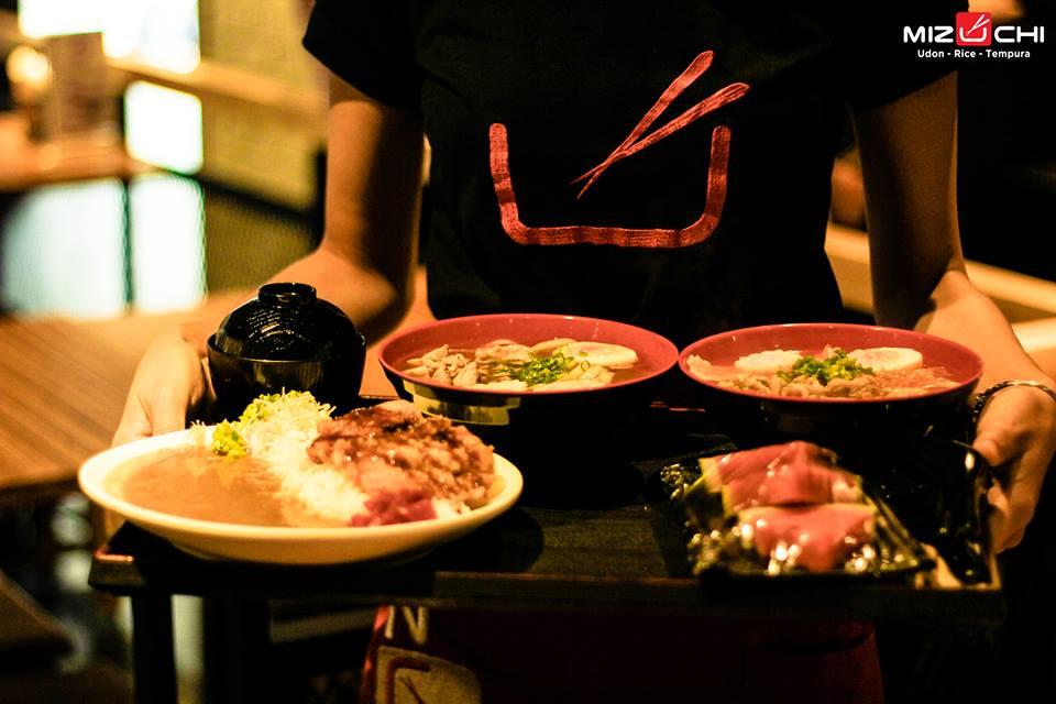 Photo Chiến dịch Viral đưa Mizuchi thành thương hiệu nhà hàng Nhật đắt khách 6