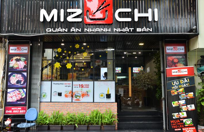 Photo Chiến dịch Viral đưa Mizuchi thành thương hiệu nhà hàng Nhật đắt khách 1