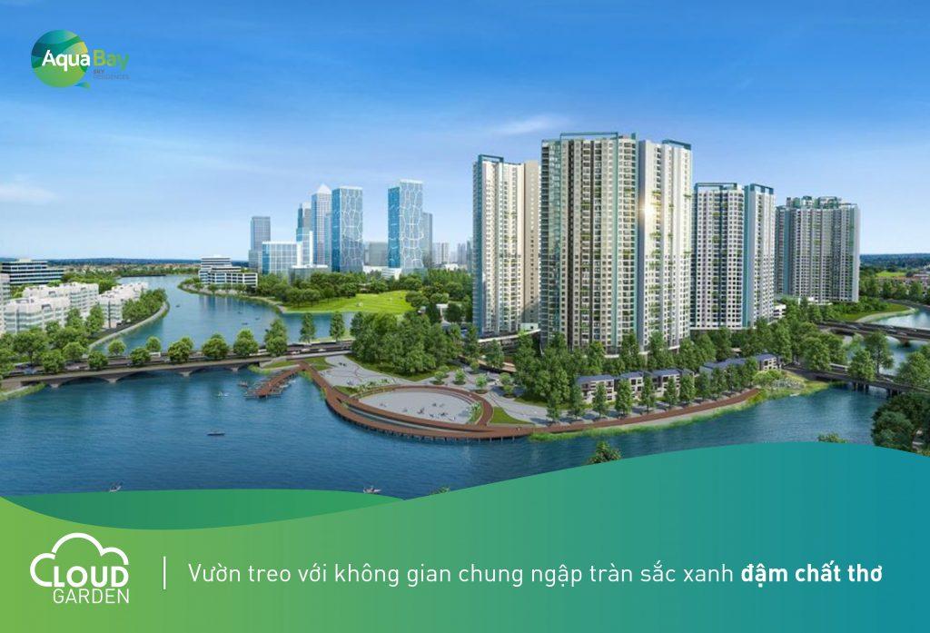 Photo Ecopark - Aqua Bay | Tỷ lệ chuyển đổi cao nhờ áp dụng chiến lược tập trung trong phân bổ ngân sách Marketing 8