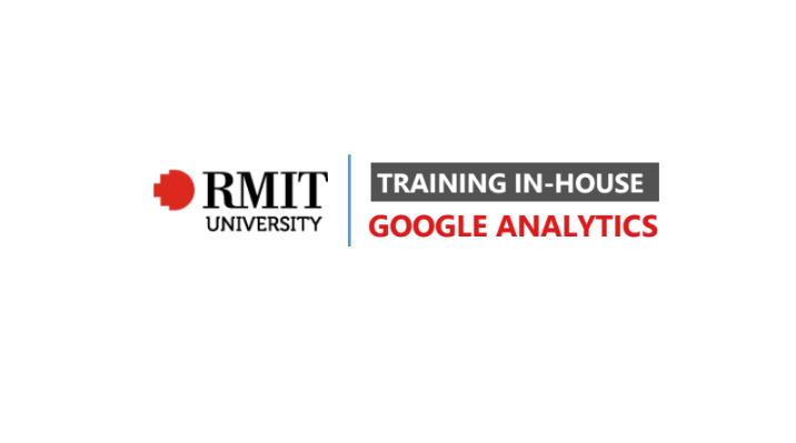 Chương trình training in-house lĩnh vực giáo dục dành cho đại học RMIT