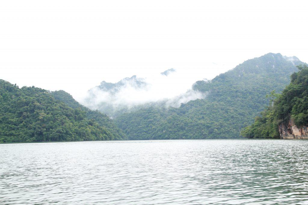 Photo Ba Bể - Hòa mình với thiên nhiên. 5