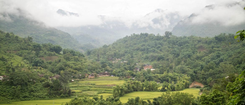 Photo Ba Bể - Hòa mình với thiên nhiên. 1
