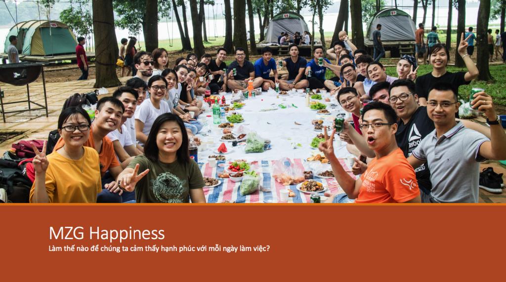 Photo MediaZ đã xây dựng văn hoá doanh nghiệp như thế nào? 7
