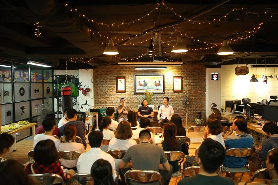 Photo MediaZ đã xây dựng văn hoá doanh nghiệp như thế nào? 2