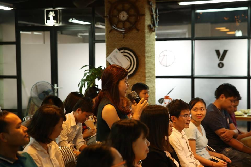 Photo MediaZ đã xây dựng văn hoá doanh nghiệp như thế nào? 6
