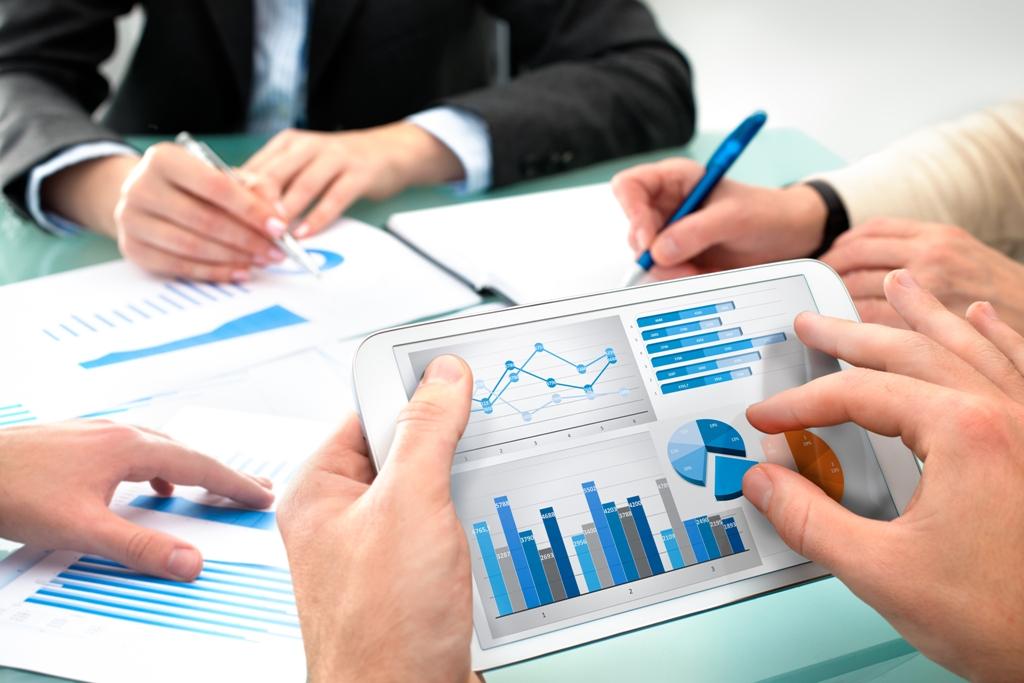 Quản trị tài chính là một phần rất quan trọng với doanh nghiệp