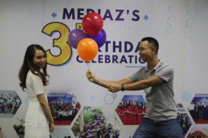 Photo Ngày 20/10 của anh chị em nhà MediaZ 10