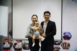 Photo Ngày 20/10 của anh chị em nhà MediaZ 9