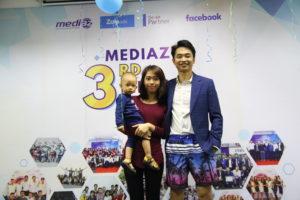 Photo Ngày 20/10 của anh chị em nhà MediaZ 12