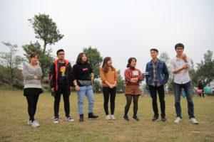 Photo Teambuilding 01/2018 - Vì vui mà đến 9