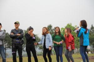 Photo Teambuilding 01/2018 - Vì vui mà đến 7