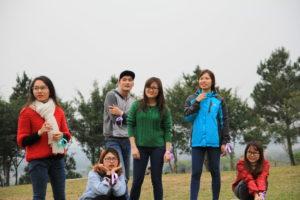 Photo Teambuilding 01/2018 - Vì vui mà đến 12