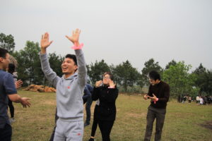 Photo Teambuilding 01/2018 - Vì vui mà đến 24