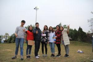 Photo Teambuilding 01/2018 - Vì vui mà đến 48