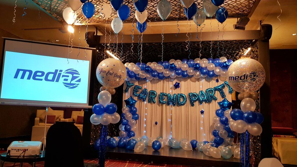 Photo Year End Party - Cảm ơn Bạn, vì đã là thành viên của MediaZ 64