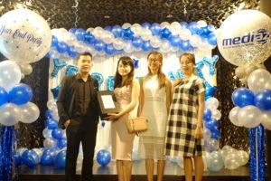 Photo Year End Party - Cảm ơn Bạn, vì đã là thành viên của MediaZ 76