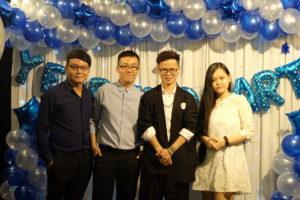 Photo Year End Party - Cảm ơn Bạn, vì đã là thành viên của MediaZ 78