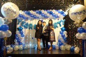 Photo Year End Party - Cảm ơn Bạn, vì đã là thành viên của MediaZ 80