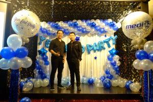 Photo Year End Party - Cảm ơn Bạn, vì đã là thành viên của MediaZ 83
