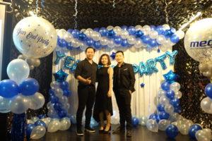 Photo Year End Party - Cảm ơn Bạn, vì đã là thành viên của MediaZ 84