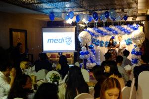 Photo Year End Party - Cảm ơn Bạn, vì đã là thành viên của MediaZ 86