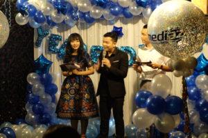 Photo Year End Party - Cảm ơn Bạn, vì đã là thành viên của MediaZ 87