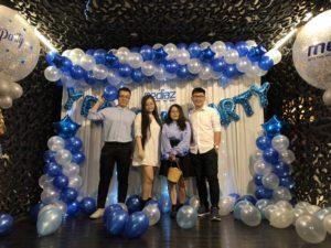 Photo Year End Party - Cảm ơn Bạn, vì đã là thành viên của MediaZ 65