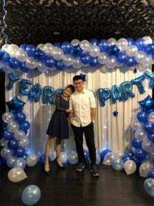 Photo Year End Party - Cảm ơn Bạn, vì đã là thành viên của MediaZ 71
