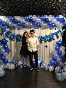 Photo Year End Party - Cảm ơn Bạn, vì đã là thành viên của MediaZ 73