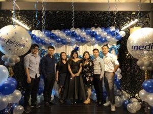 Photo Year End Party - Cảm ơn Bạn, vì đã là thành viên của MediaZ 67