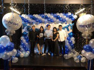 Photo Year End Party - Cảm ơn Bạn, vì đã là thành viên của MediaZ 75