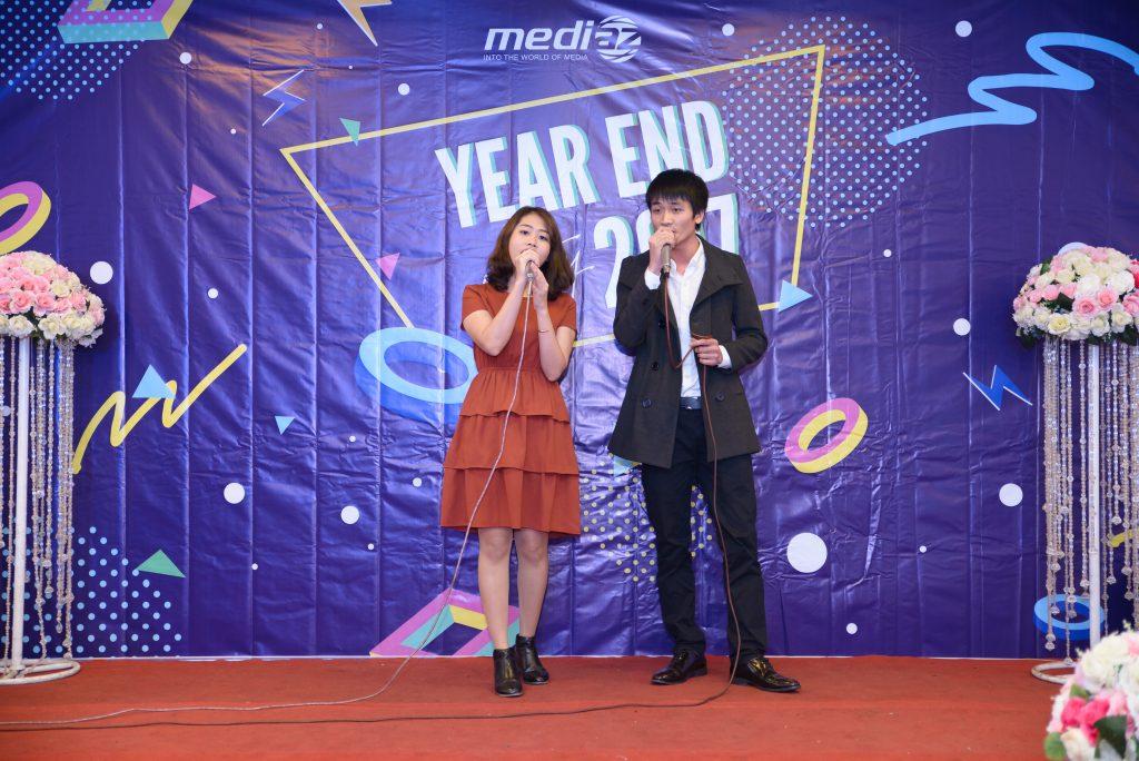 Photo Year End Party - Cảm ơn Bạn, vì đã là thành viên của MediaZ 1