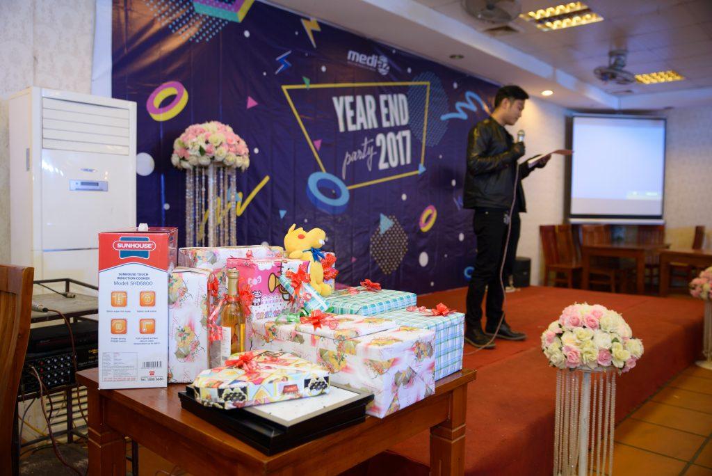 Photo Year End Party - Cảm ơn Bạn, vì đã là thành viên của MediaZ 2