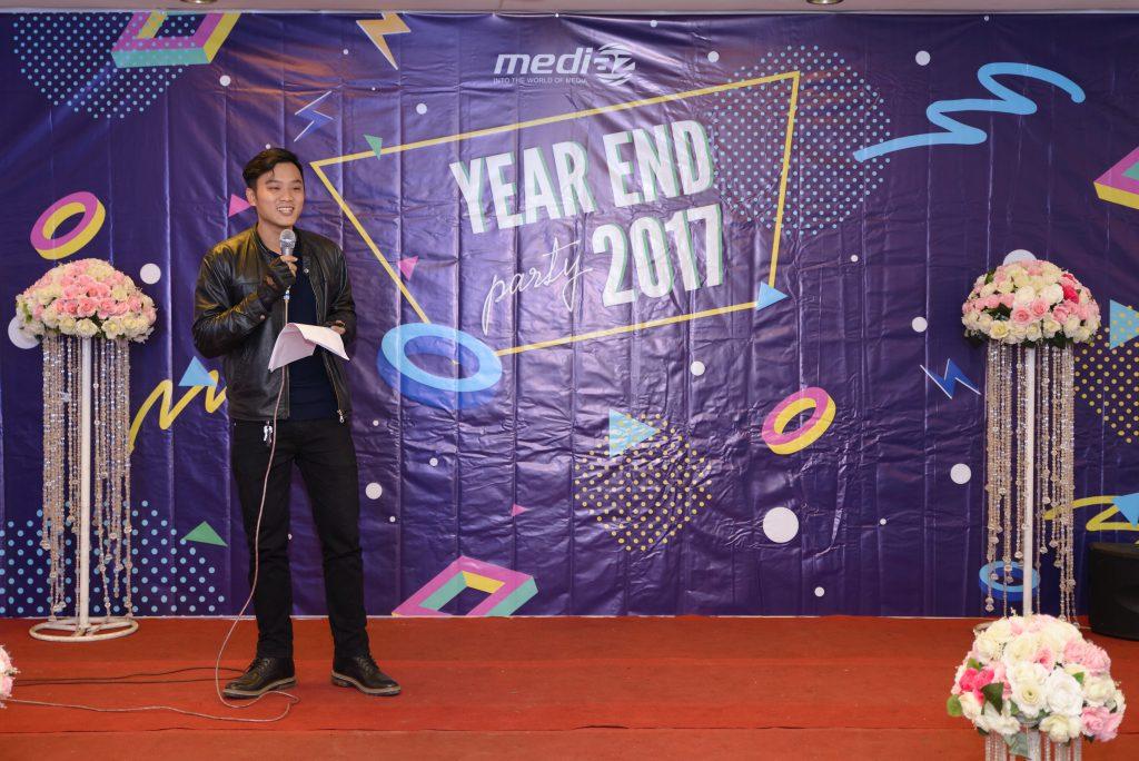 Photo Year End Party - Cảm ơn Bạn, vì đã là thành viên của MediaZ 3