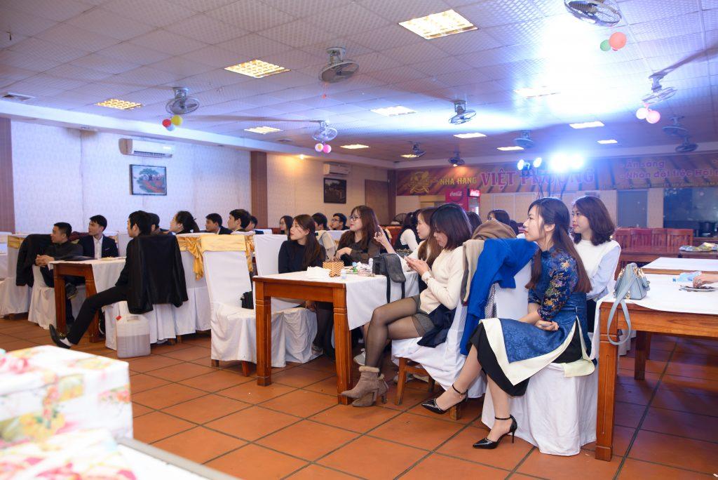 Photo Year End Party - Cảm ơn Bạn, vì đã là thành viên của MediaZ 5