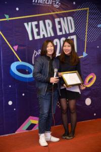 Photo Year End Party - Cảm ơn Bạn, vì đã là thành viên của MediaZ 8