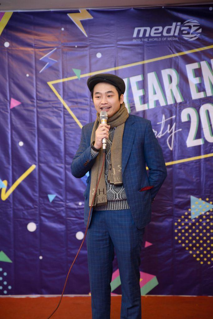 Photo Year End Party - Cảm ơn Bạn, vì đã là thành viên của MediaZ 6