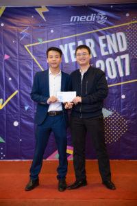 Photo Year End Party - Cảm ơn Bạn, vì đã là thành viên của MediaZ 15