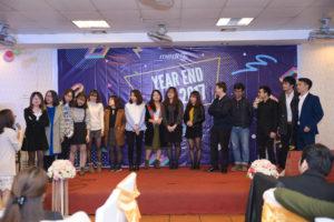 Photo Year End Party - Cảm ơn Bạn, vì đã là thành viên của MediaZ 16