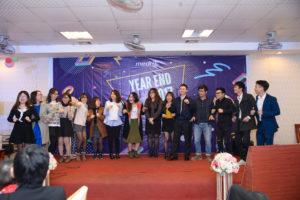 Photo Year End Party - Cảm ơn Bạn, vì đã là thành viên của MediaZ 17