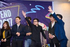 Photo Year End Party - Cảm ơn Bạn, vì đã là thành viên của MediaZ 18