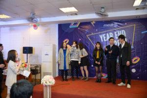 Photo Year End Party - Cảm ơn Bạn, vì đã là thành viên của MediaZ 19